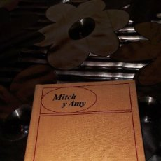 Libros de segunda mano: MIKE (MITCH) Y AMY - BEVERLY CLEARY - HEROES JUVENILES. Lote 125229787