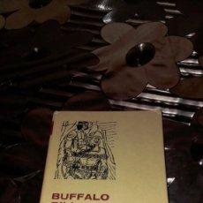 Libros de segunda mano: BUFFALO BILL - W. O´CONNOR - SERIE GRANDES AVENTURAS. Lote 125230307