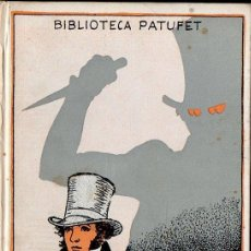 Libros de segunda mano: FOLCH I TORRES : ELISABET O EL PERSEGUIT DE VALLDOREIX (BAGUÑÁ, 1953) COMO NUEVO - EN CATALÁN. Lote 127664503