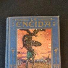 Libros de segunda mano: LA ENEIDA - COLECCION ARALUCE. Lote 129501470