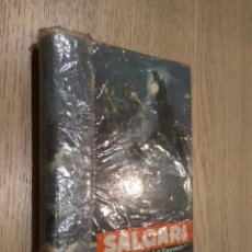 Libros de segunda mano: SALAGARI Nº 49. EMILIO SALGARI. A BORDO DEL TAYMIR. MOLINO. Lote 129776279