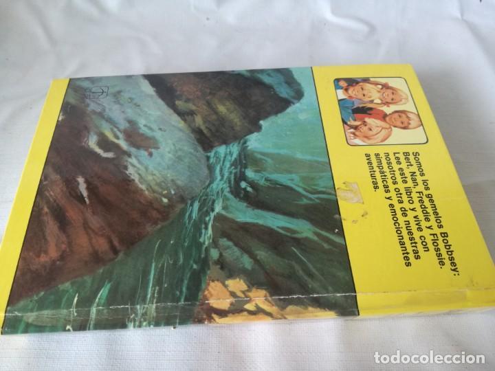 Libros de segunda mano: los gemelos / y el misterio del trebol de 4 hojas / toray / k401 - Foto 2 - 194873248