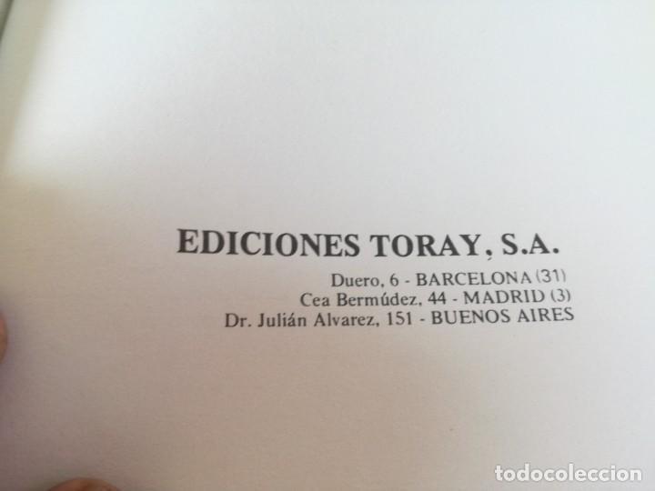 Libros de segunda mano: los gemelos / y el misterio del trebol de 4 hojas / toray / k401 - Foto 4 - 194873248