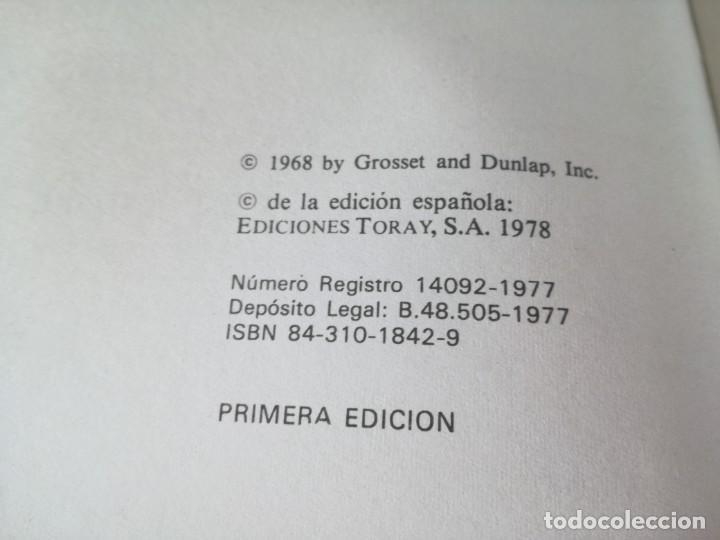 Libros de segunda mano: los gemelos / y el misterio del trebol de 4 hojas / toray / k401 - Foto 6 - 194873248