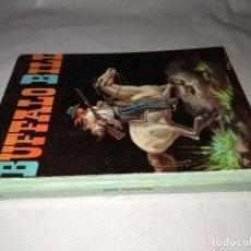 Libros de segunda mano: BUFFALO BILL/JOSE ARDANUY/ED EVA VASCO AMERICANA/CJ142. Lote 130930820