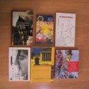 Libros de segunda mano: LOTE 6 LIBROS LITERATURA JUVENIL. Lote 132641046