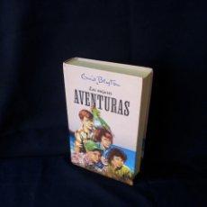 Libros de segunda mano: ENID BLYTON - LAS MEJORES AVENTURAS - EDITORIAL MOLINO 2010. Lote 133286734