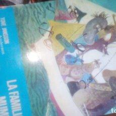 Libros de segunda mano: LA FAMILIA MUMIN - TOVE JANSSON. Lote 133544938