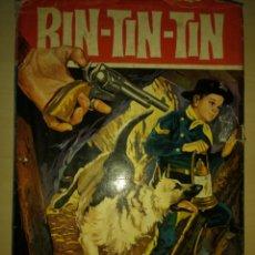 Libros de segunda mano: RIN - TIN - TIN. LA MINA ABANDONADA. COLECCIÓN HÉROES 3. EDITORIAL BRUGUERA. PRIMERA EDICIÓN ABRIL 1. Lote 135292151