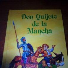 Libros de segunda mano: DON QUIJOTE DE LA MANCHA. EDITORIAL ALFREDO ORTELLS, EST9B3. Lote 136175298