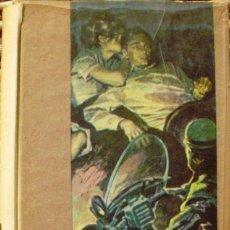 Libros de segunda mano: DONDE SE REÚNEN LOS MUCHACHOS/ GLENDON SWARTHOUT/ 1963/ PLAZA Y JANES/1º EDICIÓN. Lote 136649366