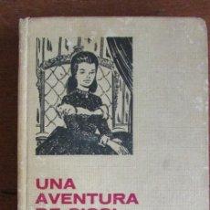 Libros de segunda mano: UNA AVENTURA DE SISSI. MARITZA HENSEN SISSI N 7 COLECCIÓN HISTORIAS SELECCIÓN BRUGUERA 1973. Lote 138011962