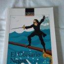 Libros de segunda mano: 122-EL CORSARIO NEGRO , EMILIO SALGARI, ANAYA, 2013. Lote 140804514