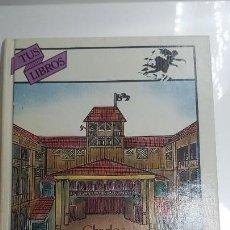 Libros de segunda mano: CUENTOS BASADOS EN EL TEATRO DE SHAKESPEARE. CHARLES Y MARY LAMB. ANAYA. Lote 141323942
