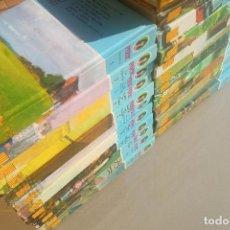 Libros de segunda mano: PUCK - 23 EXEMPLARS EN CATALÀ - LISBETH WERNER. Lote 143105634