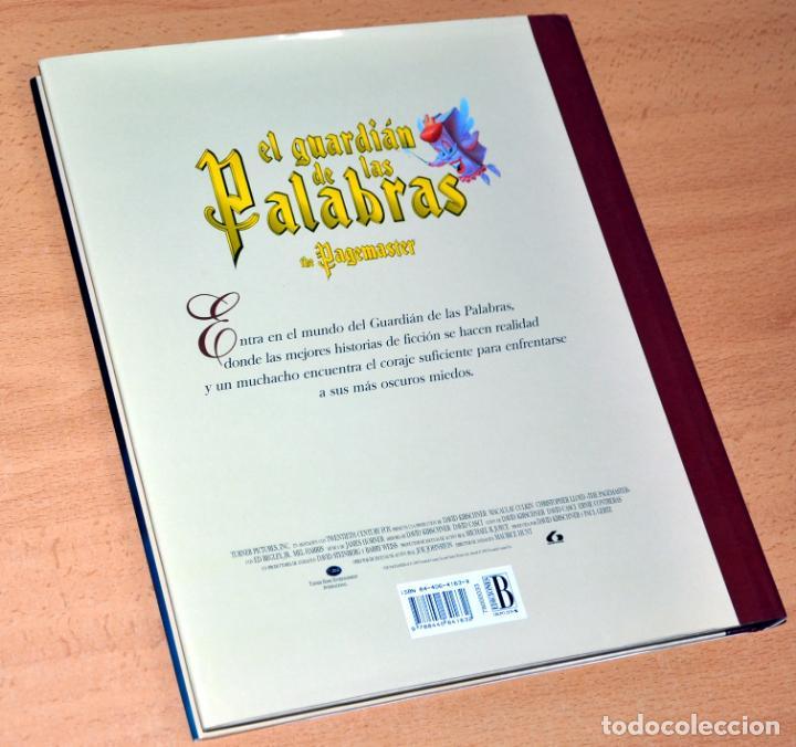 Libros de segunda mano: CONTRAPORTADA. - Foto 2 - 144030862