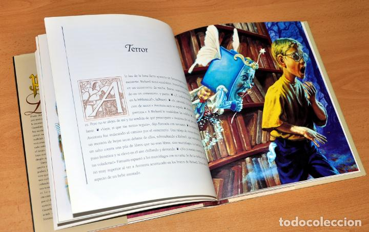 Libros de segunda mano: DETALLE 1. - Foto 3 - 144030862