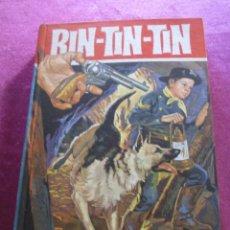 Libros de segunda mano: RIN - TIN - TIN. LA MINA ABANDONADA. COLECCIÓN HÉROES 3 PRIMERA EDICION. Lote 144189742