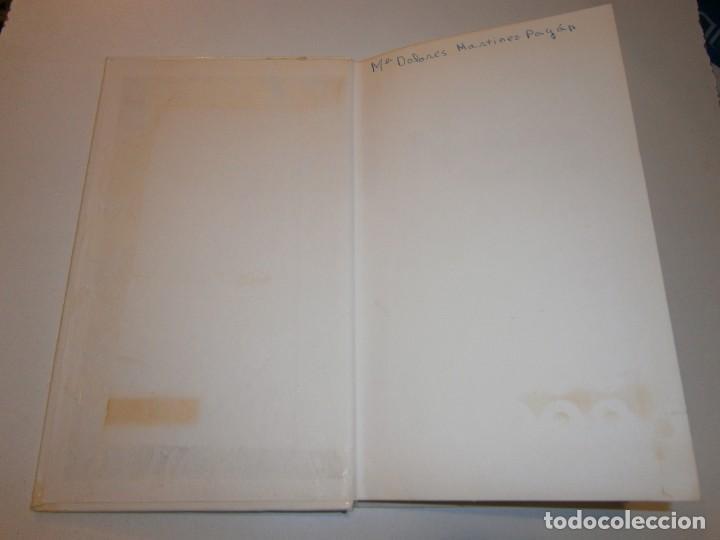 Libros de segunda mano: NACIDA EN DOMINGO Gudrun Mebs Circulo de Lectores 1987 - Foto 8 - 146137446