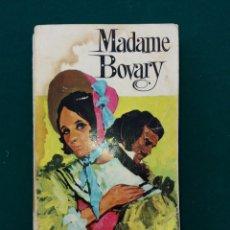 Libros de segunda mano: MADAME BOVARY,GUSTAVE FLAUBERT,EDITORIAL RAMÓN SOPENA,AÑOS 70. Lote 146428622