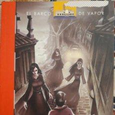 Libros de segunda mano: LIBRO EL SECRETO DEL BUHONERO. Lote 146442672
