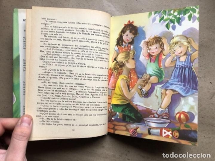 Libros de segunda mano: PRINCIPAL IZQUIERDA. FLORENCIA DE ARQUER. EDITORIAL ROMA 1958 (1ªEDICIÓN). - Foto 5 - 146613246