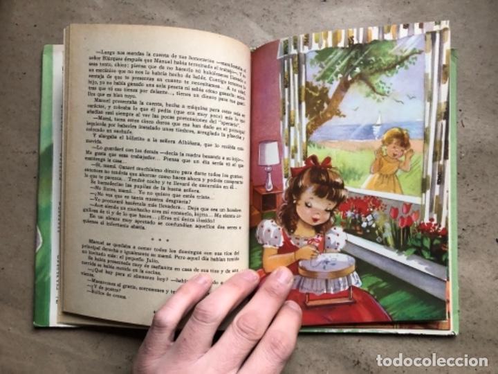 Libros de segunda mano: PRINCIPAL IZQUIERDA. FLORENCIA DE ARQUER. EDITORIAL ROMA 1958 (1ªEDICIÓN). - Foto 7 - 146613246
