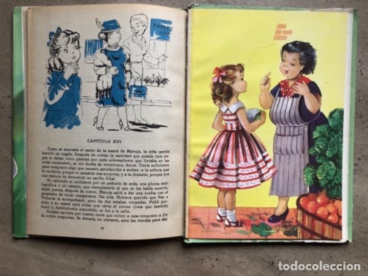 Libros de segunda mano: PRINCIPAL IZQUIERDA. FLORENCIA DE ARQUER. EDITORIAL ROMA 1958 (1ªEDICIÓN). - Foto 8 - 146613246