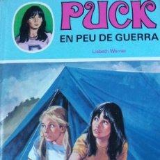 Libros de segunda mano: PUCK- EN PEU DE GUERRA / TORAY Nº 14 - 1985 - STOCK DE BOTIGA !!! ENVIAMENT GRATIS - WERNER. Lote 147727618