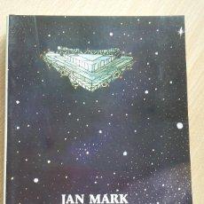 Libros de segunda mano: JAN MARX. LA ENEADA, 1988. COLECCIÓN AUSTRAL JUVENIL, ESPASA CALPE. Lote 147775714