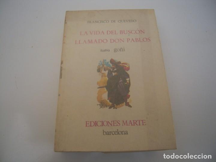 Libros de segunda mano: tres libros de ediciones marte tiradas numeradas - Foto 4 - 147816590