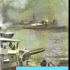 Libros de segunda mano: SALGARI : LA CAPITANA DEL YUCATÁN (MOLINO, 1961). Lote 149207578