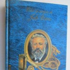 Libri di seconda mano: 20.000 LEGUAS DE VIAJE SUBMARINO - CLUB DE A. JULIO VERNE -. ED. PROMOCIÓN Y ED. 1990 - ILUSTRADO.. Lote 149385254