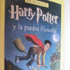 Libros de segunda mano - HARRY POTTER Y LA PIEDRA FILOSOFAL ,ROWLING, J. K. SALAMANDRA -2006 - 149524726