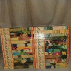 Libros de segunda mano: LOS HOLLISTER LOTE DE 24 NUMERO. Lote 149833826
