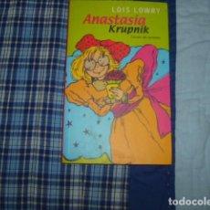 Libros de segunda mano - ANASTASIA KRUPNIK , LOIS LOWRY - 150971486