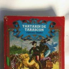 Libros de segunda mano: TARTARIN DE TARASCON. Lote 151901777
