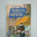 Libros de segunda mano: MANOLITO GAFOTAS. ELVIRA LINDO. CIRCULO DE LECTORES. TDK370. Lote 152471410