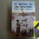 Libros de segunda mano: MUÑOZ PUELLES, VICENTE: EL PINTOR DE LAS NEURONAS (RAMÓN Y CAJAL,CIENTÍFICO). Lote 153689762
