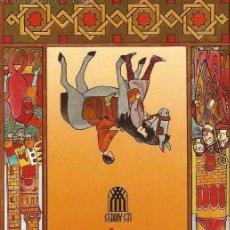 Libros de segunda mano: ORIOL VERGES - ELS TRES PERGAMINS DE RIPOLL - ARRELS 1 - 1986 - ENVIO GRATIS - STOCK BOTIGA. Lote 155394698