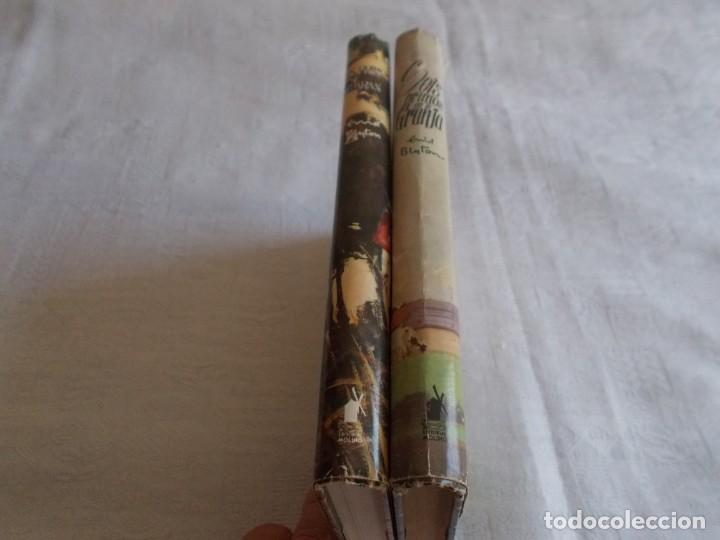 Libros de segunda mano: ENID BLYTON Seis primos en la Granja / Seis primos se separan - Foto 2 - 157751046