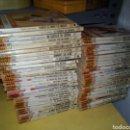 Libros de segunda mano: LOTE 63 BOLSILIBROS BRUGUERA KIAI ARTES MARCIALES. Lote 161634985