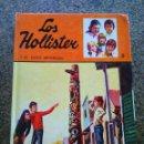 Libros de segunda mano: LOS HOLLISTER Y EL IDOLO MISTERIOSO -- TORAY 1982 -- . Lote 159572982