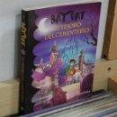 Libros de segunda mano: LMV - BAT PAT, EL TESORO DEL CEMENTERIO. Lote 160454462