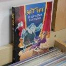 Libros de segunda mano: LMV - BAT PAT, EL ESCRITOR FANTASMA. TEXTO DE ROBERTO PAVANELLO. Lote 160454902