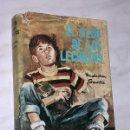 Libros de segunda mano: CLUB DEL PINO SOLITARIO. EL CLUB DE LOS LECHUZOS. MALCOLM SAVILLE. AVENTURA Nº 45. MOLINO 1964. ++++. Lote 160483538