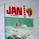 Libros de segunda mano: JAN Nº 13. Y SUS MUCHACHOS. KNUD MEISTER Y CARLO ANDERSEN. EDICIONES TORAY 1974. ERNST KOHLER. Lote 160484622