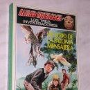 Libros de segunda mano: ALFRED HITCHCOCK Y LOS TRES INVESTIGADORES Nº 37. MISTERIO DE LA PALOMA MENSAJERA. MOLINO. +. Lote 160485154