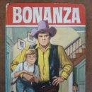 Libros de segunda mano: BONANZA DOS GEMELOS DETECTIVES - BRUGUERA - CARTONE. Lote 160997642