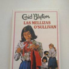 Libros de segunda mano - LAS MELLIZAS O'SULLIVAN N°2/ENID BLYTON - 163956344